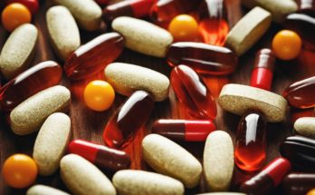 Watch Out Your Dietary Supplements Might Just Be Poisoning You 526205158 DG Stock 1024x683