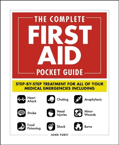 complete first aid